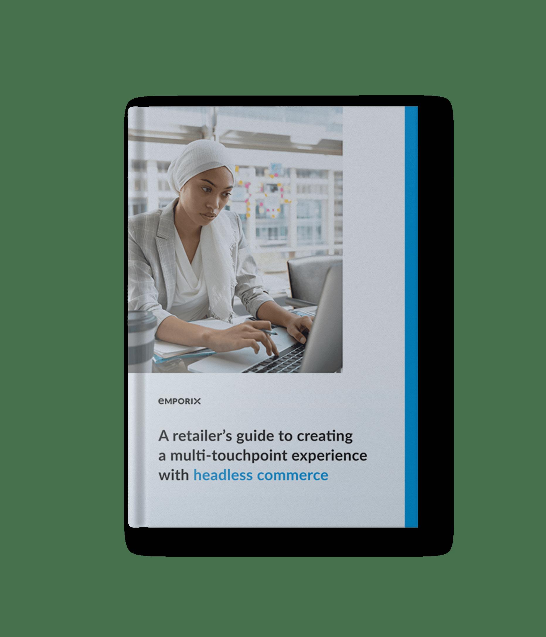 Headless commerce ebook-1