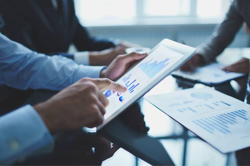 Composable Commerce Platform